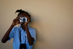 Looking at the world through a different ViewFinder