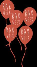 Inspiration for celebrating Random Acts of KindnessWeek