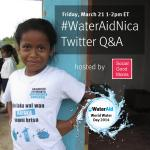 Here are 2 easy ways to celebrate World WaterDay