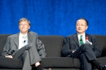 What World Bank President Jim Kim learned from Bill Gates about innovating to end poverty