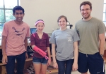 Students 3D print a robotic arm for teenage girl